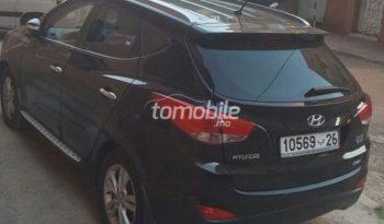 Hyundai ix35 2013 Diesel 100000 plein