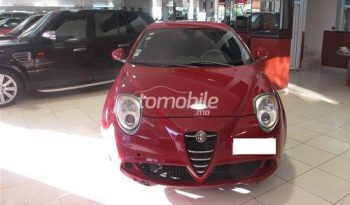 Alpha Romeo MiTo 2011 Essence 69000