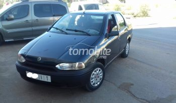 Fiat Palio 1999 Essence