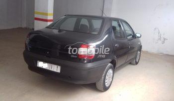 Fiat Palio 1999 Essence plein