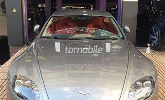 Aston Martin V12 Vantage 2016 Essence 7000 Casablanca