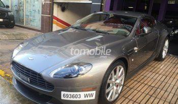 Aston Martin V12 Vantage 2016 Essence 7000 Casablanca full
