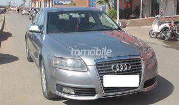 Audi A6 2010 Diesel 150000 Marrakech