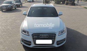 Audi SQ5 2013 Diesel 90000 Marrakech