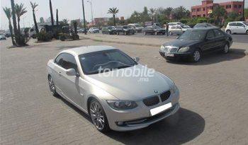 BMW Serie 3 2010 Diesel 54000 Marrakech plein