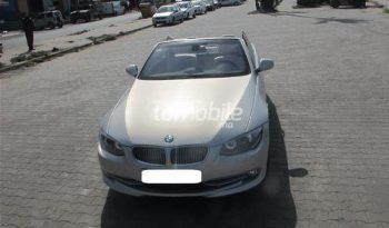 BMW Serie 3 2010 Diesel 54000 Marrakech