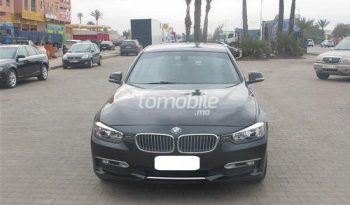 BMW Serie 3 2014 Diesel 60000 Marrakech