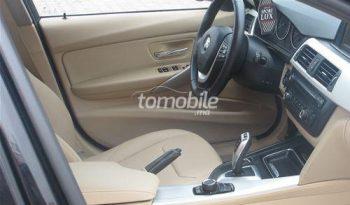 BMW Serie 3 2014 Diesel 60000 Marrakech plein