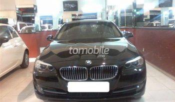 BMW Serie 5 2010 Diesel 100000 Marrakech