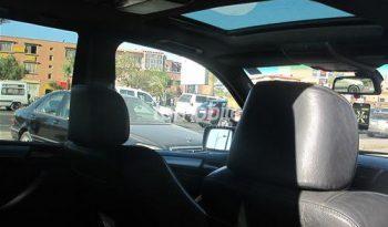 BMW X5 2003 Diesel 190000 Marrakech plein