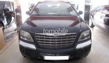 Chrysler Pacifica 2005 Essence 62000 Rabat