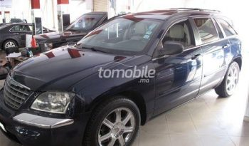 Chrysler Pacifica 2005 Essence 62000 Rabat plein