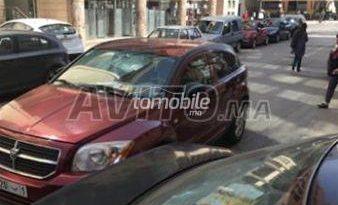Dodge Caliber 2008 Essence 170000 Rabat