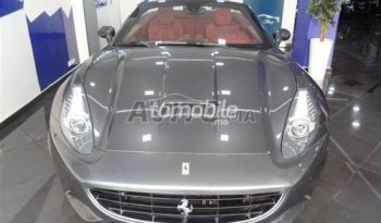 Ferrari California 2012 Essence 12000 Casablanca
