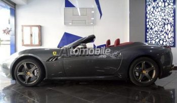Ferrari California 2012 Essence 12000 Casablanca full