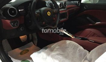 Ferrari California 2016 Essence  Casablanca full