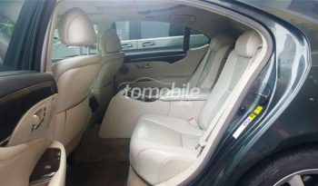 Lexus LS 400 2009 Essence 114000 Casablanca plein