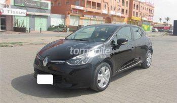 Renault Clio 2014 Diesel 80000 Marrakech plein