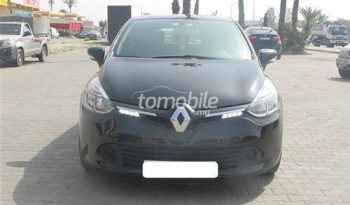 Renault Clio 2014 Diesel 80000 Marrakech