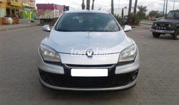 Renault Megane 2013 Diesel 100000 Marrakech