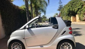 Smart Fortwo 2010 Essence 40000 Casablanca full