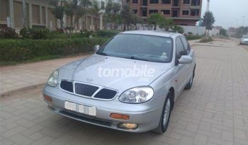 Daewoo Leganza 2001 Essence 45000 Casablanca full