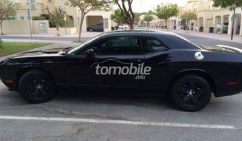 Dodge challenger 2014 Essence 59000 Casablanca plein