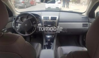 Dodge Avenger 2011 Diesel Rabat plein