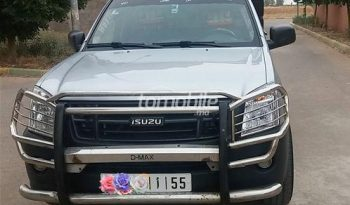 Isuzu D-Max 2013 Diesel 165433 Béni Mellal