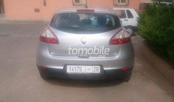 Renault Megane Importé  2010 Diesel 230000Km Marrakech #2614 plein