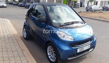 Smart  Occasion 2008 Essence 130000Km Rabat #38353