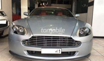 Aston Martin V12 Vantage Importé Occasion 2012 Essence 18452Km Casablanca Auto Moulay Driss #44133