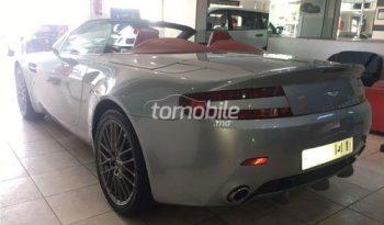 Aston Martin V12 Vantage Importé Occasion 2012 Essence 18452Km Casablanca Auto Moulay Driss #44133 full
