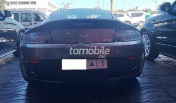 Aston Martin V12 Vantage Importé Occasion 2015 Essence 9066Km Casablanca Auto Moulay Driss #44107 full
