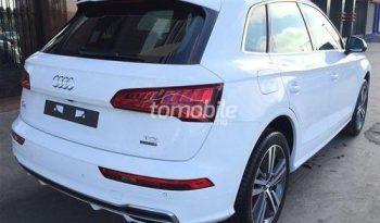 Audi Q5 Importé Neuf 2017 Diesel 0Km Casablanca 911 Cars #53769 plein