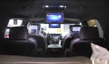 Cadillac Escalade Occasion 2017 Essence Km Casablanca BEL AIR Auto #42681 plein