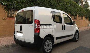Citroen Nemo Occasion 2014 Diesel 90000Km Rabat Lahbari Auto #44207 plein