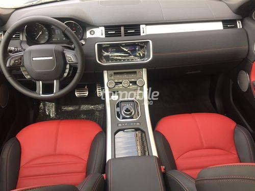 Land Rover Range Rover Evoque Importé Neuf 2017 Diesel 0Km Casablanca 911 Cars #53611 plein
