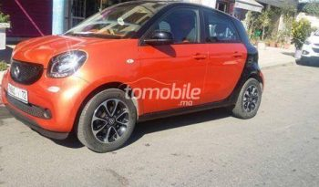 Smart FORTWO Occasion 2015 Essence 22000Km Casablanca  La Martine Auto #41717 full