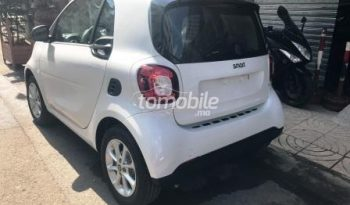 Smart  Importé Neuf 2017 Essence Km Casablanca Flash Auto #47222 full