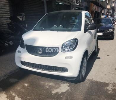 Smart  Importé Neuf 2017 Essence Km Casablanca Flash Auto #47222