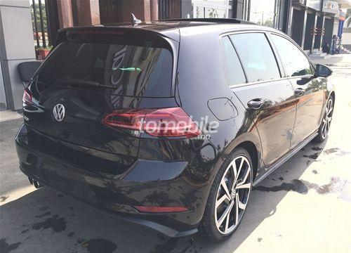 Volkswagen Golf Importé Neuf 2017 Diesel 0Km Casablanca 911 Cars #53629 plein
