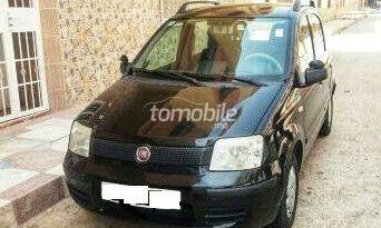 Fiat New Panda Occasion 2010 Essence 186000Km Oujda #55768