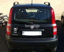 Fiat New Panda Occasion 2010 Essence 186000Km Oujda #55768 plein
