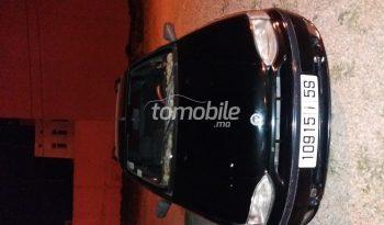 Fiat Palio Occasion 2002 Diesel 399000Km Béni Mellal #58055 plein