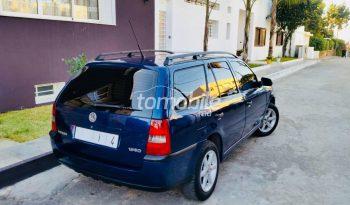 Volkswagen Passat Occasion 2005 Diesel 230000Km Rabat #56668 plein
