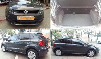 Volkswagen Polo Importé  2016 Diesel 49000Km Tanger #57502 plein
