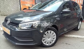 Volkswagen Polo Importé Occasion 2016 Diesel 49000Km Tanger #57502