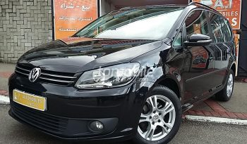 Volkswagen Touran Importé Occasion 2013 Diesel 160000Km Tanger #57518