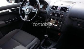 Volkswagen Touran Importé  2013 Diesel 160000Km Tanger #57518 full